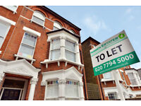 2 BED FLAT IN WEST HAMPSTEAD