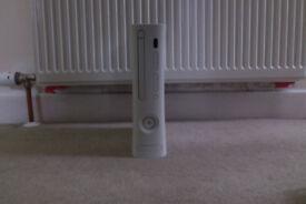 XBOX 360 (no hard drive, no controller)