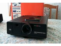 AGFA DIAMATOR 1500 slide projector