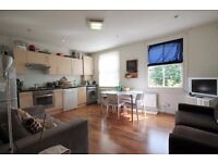 Wood Floors, Terrace, 2 double bedroom, Terrace, Conversion, Good Light, Convenient Location