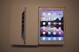 Apple iPad Air Wi-Fi & Cellular, 16GB - Silver