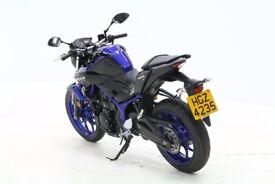 2017 Ex-Demo Yamaha MT03 ABS --- PRICE PROMISE!!!