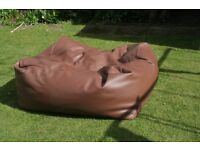 A huge bean bag for sale