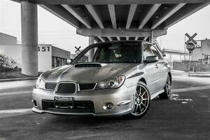 2007 Subaru Impreza WRX Upgraded! 309whp!