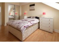 3 Large D/beds Luxury Apartment in Gunwharf Quays PO1 for Students Professional Family