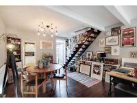 Lovely 3 bedroom house for rent in Plaistow/ Custom House