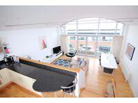 Modern 2 bed outstanding duplex apartment