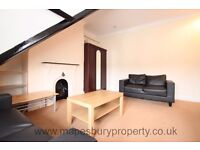 NW2 - 1 Bed Flat to Rent in Willesden Green -Ideal for Professional - Opposite Jubilee Line Station