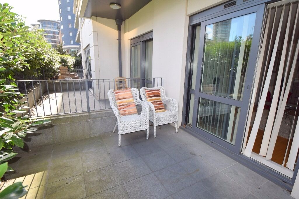 1 Bedroom apartment on Chelsea Creek, Imperial Wharf, SW6