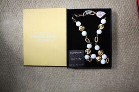 New Murano Glass Necklace