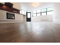 GROUND FLOOR, 1 BED flat moments from Stoke Newington N16. NEWLY REFURBISHED. AVAILABLE EARLY JUNE