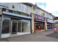 Lets Rent Are Please To Offer This COMMERCIAL SHOP, Situated ON Filton Avenue