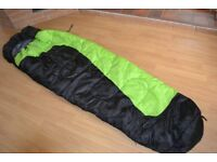 adventura sleeping bag