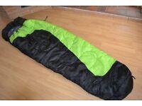 adventura sleeping bag