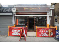 Restaurant to rent, Wandsworth Road, Battersea, SW8