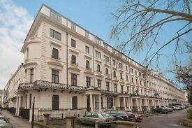 WESTBOURNE TERRACE ROAD FLAT, GREAT LOCATION, TWO DOUBLE BEDROOM