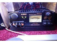 ALINCO 30AMP POWER SUPPLY