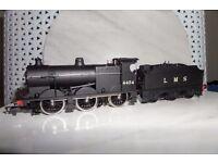OO Gauge Airfix Railways LMS Fowler 4f LOco Boxed Cat 54122