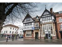 NEW Salisbury (SP1) Private offices to let, Flexible pricing & sizing