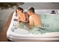 Wellis brings relaxation into your home all year round!