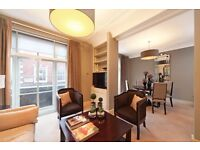 !!! TWO BEDROOM FLAT IN MAYFAIR AVAILABLE FROM SEPTEMBER CALL NOW DON'T MISS OUT !!!
