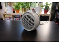 Dimplex DXUF30TN 3kW Upright Fan Heater/ cooler