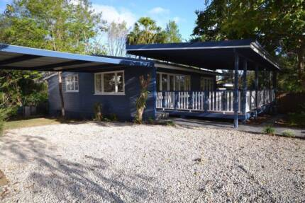 FOR RENT - 3 br house - 26 Page St, Everton Park