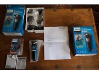 Philips Series 5000 Wet & Dry Men's Electric Shaver S5420/06 (brand new)