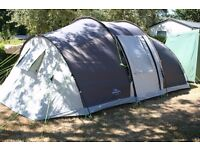 Sunncamp Shadow 600 Excellent family tent