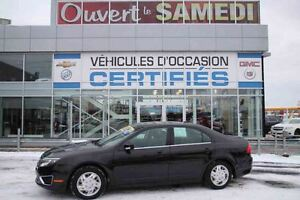 2011 Ford Fusion AWD (4X4)+CUIR+TOIT OUVRANT