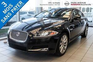 2014 Jaguar XF 3.0L*PROMO*Supercharged*AWD*À partir de $209/Sem