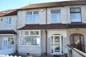 4 Bedroomed Student House To Let in Filton 2018/19
