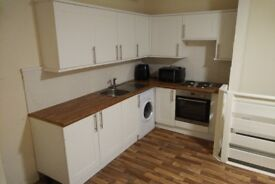 2 bedroom flat in central Arbroath