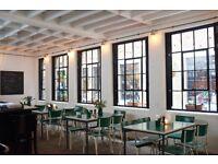 Bar Staff + Waiters, J+A Cafe, Bar and Courtyard