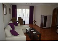 Holiday Rental in Malaga(Spain)