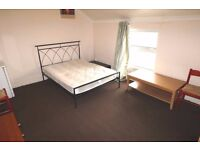 Superbly presented large double room
