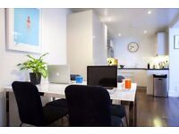 Shared workspace / Meeting Space / Group Activities Room in Marylebone £27 per day