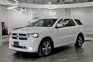 2013 Dodge Durango SXT, Navigation, AWD, Trailer Hitch