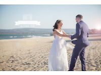 Special Offer £250 Wedding Photographer