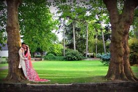 Asian Wedding Photographer & Videographer within your budget | Male & Female Professionals