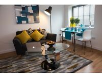 FULLY FURNISHED 1 BED CITY CENTRE FLATS TO LET...