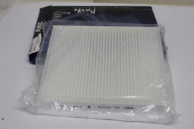 NISSAN XTRAIL 2.2 DCI CABIN FILTER FREE POSTAGE
