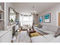 A stunning and bright five double bedroom family home to rent on a Buckmaster Road.