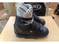 Valo JJ1 Rollerblades Inline Skates (UK size 8)