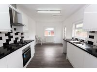 1/2 Bedroom Newly Refurbished Ground Floor Flat to Let on Plashet Road E13 0PU