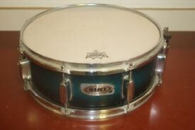 Mapex M Series 14in x 5in Snare Drum Blue to Black Burst - £75 ono