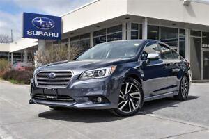 2017 Subaru Legacy Sport Technology