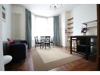 1 (one) BED/BEDROOM FLAT - WITH OWN PATIO AREA - TUFNELL PARK - N7