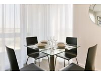 SPACIOUS AND DESIGNER FURNISHED 2 BEDROOM FLAT CONCIERGE SERVICE IN YORK WAY, KINGS CROSS