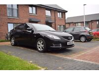 2010 MAZDA6 Full service, low millage great condition